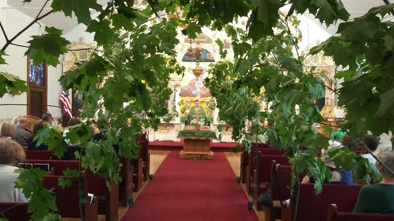 Welcome to Our Parish Website | Saint Nicholas Orthodox Church